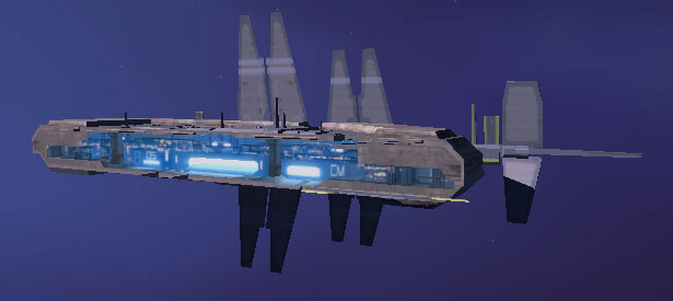 Homeworld Space Station (page 2) - Pics about space